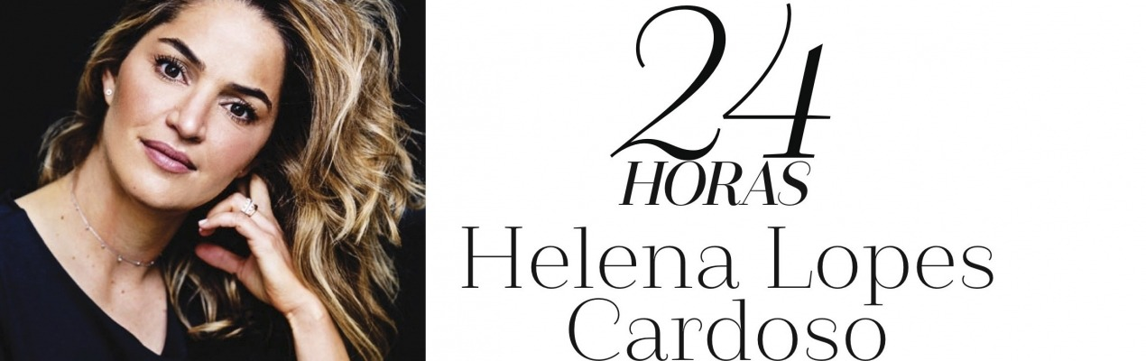 24 hours with Helena | Activa Magazine