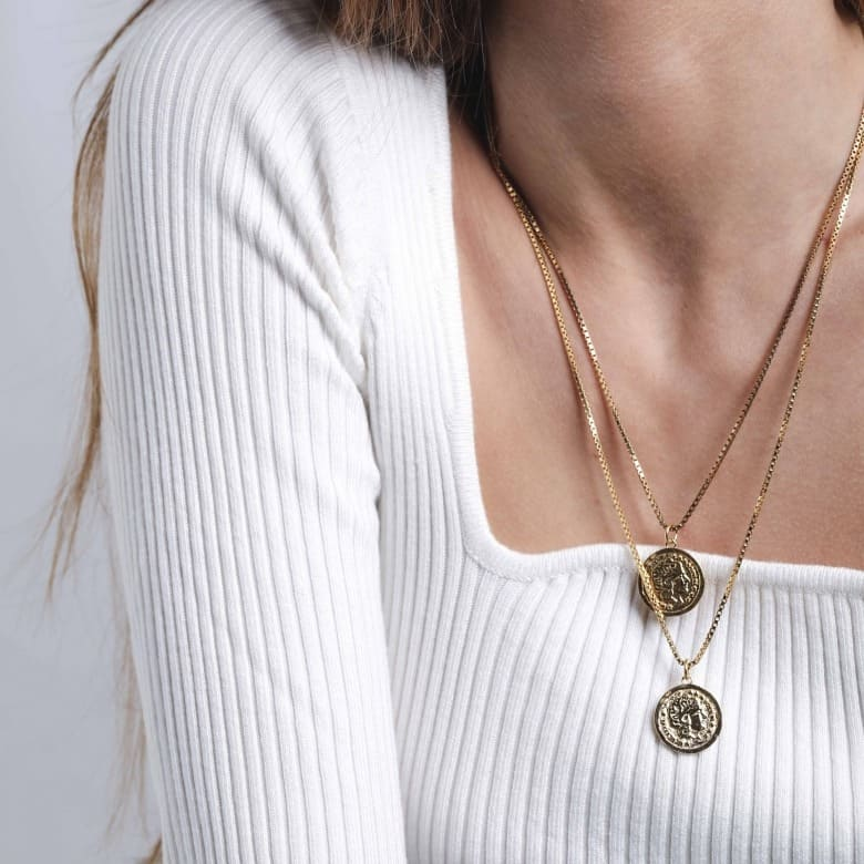 HLC - DUCHESS NECKLACE 3