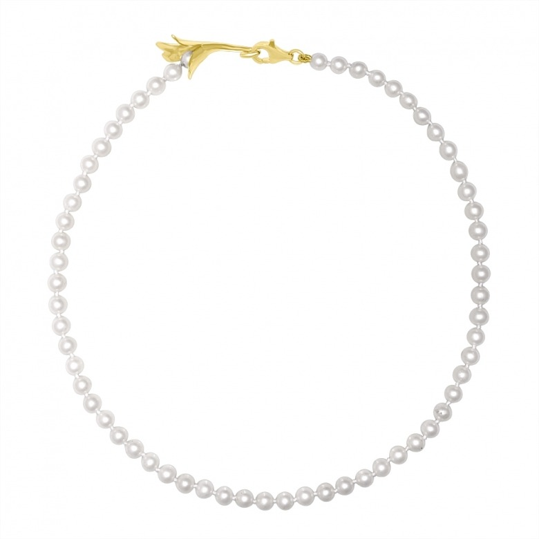 HLC - DAUGHTER OF THE MOON NECKLACE 1